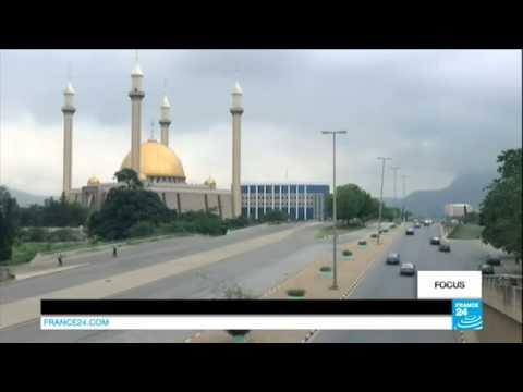 4300 economics energy France 24 Énergie   Comment le Nigeria fait la chasse au gaspillage
