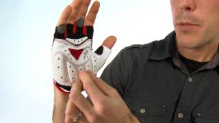 Louis Garneau Mondo Cycling Gloves Review from Performance Bicycle