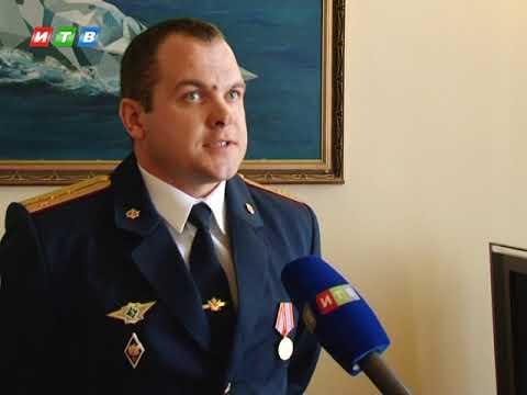 ТРК ИТВ: В Крыму отметили день конвоирования