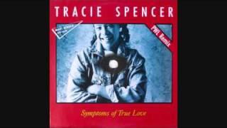 Tracie Spencer - Symptoms Of True Love (PWL Remix)