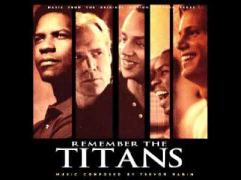 Titans Spirit-Trevor Rabin
