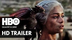 GAME OF THRONES Staffel 1 4K UHD - Trailer Deutsch HD German (2018)