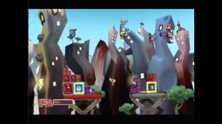 Slam Bolt Scrappers Gameplay (HD)