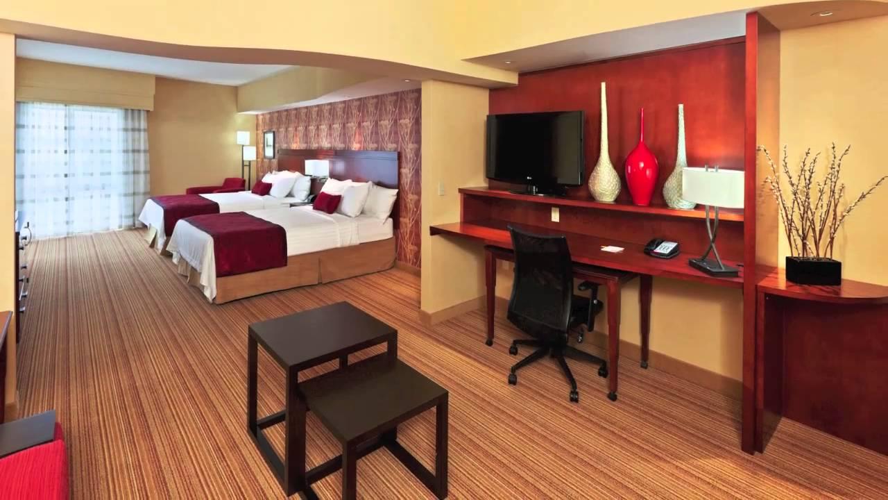 Courtyard Marriott Hotel Tulsa Oklahoma Woodland Hills