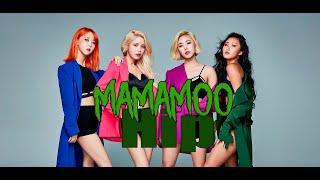 MAMAMOO (마마무) - HIP RUS SUB | Русские субтитры