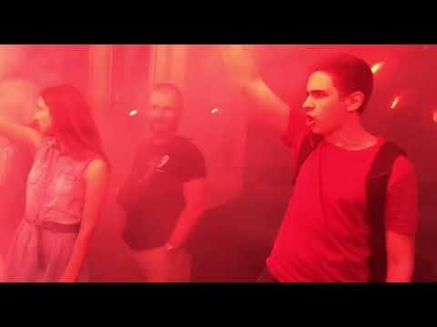'Аваков-ЧЕРТ' — акция протеста у Офиса президента Украины