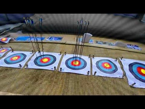 2014-05-05 Les Archers Beuzevilais - Tir àl'arc - Arc Classique -