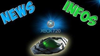 Xbox 720 | News : Prix, Date de Sortie, Gameplay, Jeux, Trailer ... Toutes les Informations / Infos