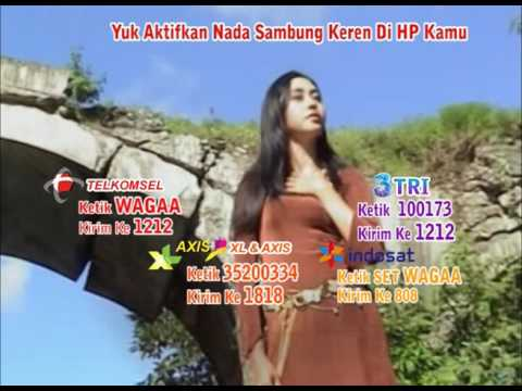 Adistya Mayasari - Wangkot (Official Music Video)