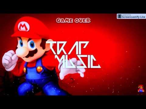 An ALMOST 1 Hour Long Version Of Super Mario World Game Over Remix