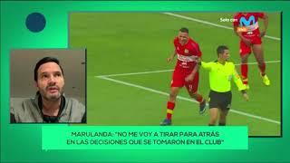 Víctor Hugo Marulanda y su ANÁLISIS del descenso de ALIANZA LIMA en el 2020 | DESPUÉS DE TODO