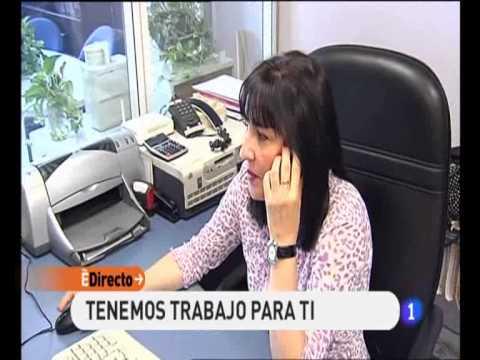 Cazando emprendedores agencia de empleos lucy doovi for Agencia de empleo madrid servicio domestico