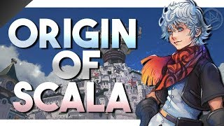 Creation of Scala Theory | Kingdom Hearts 3 & Re:MIND