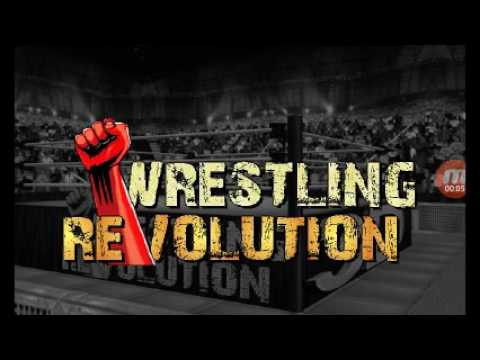 Free agent( wrestling revolution )