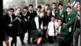 Delhi Public School, Indira Nagar Farewell Presentation