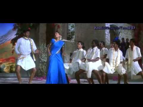 Ghilli * Appadi Podu * HD