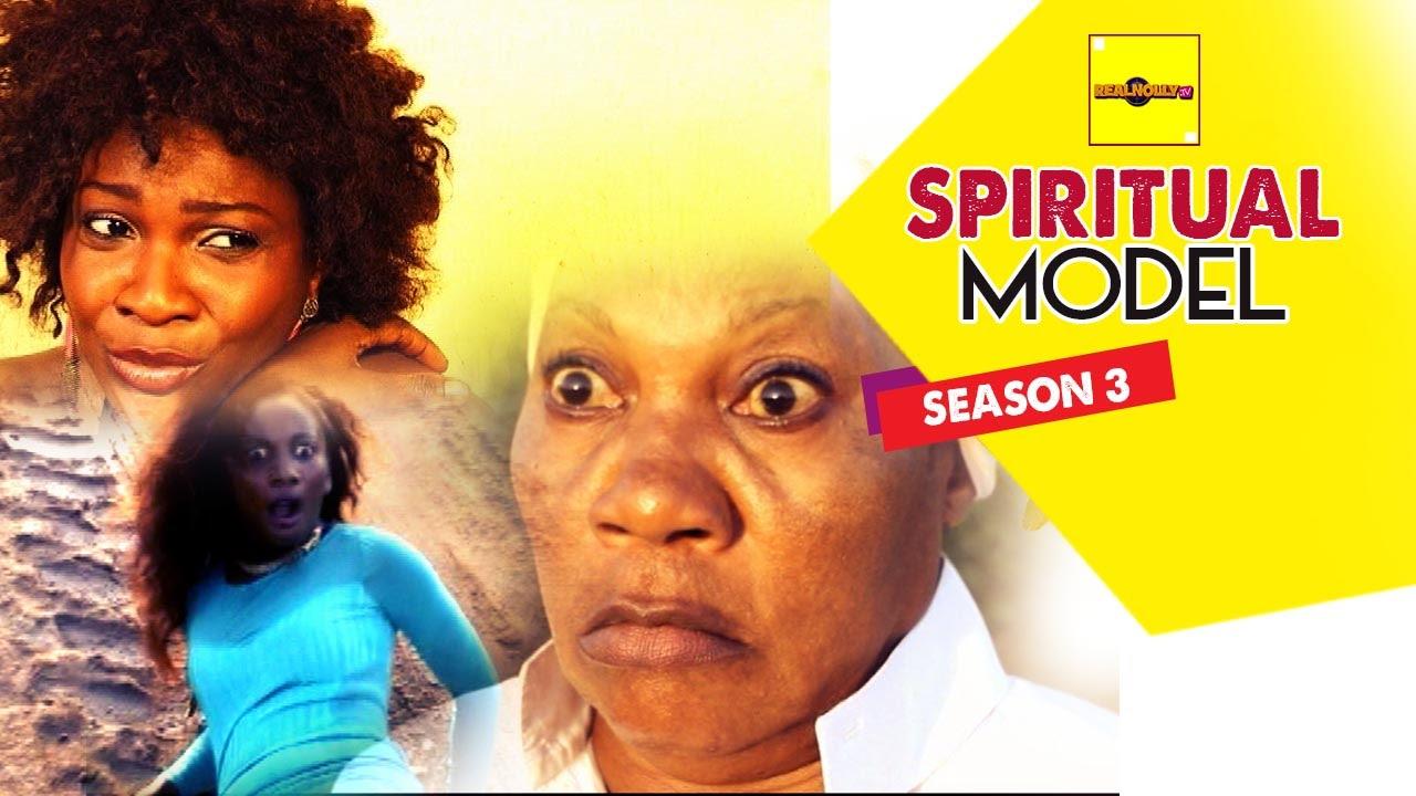 Download Spiritual Models 3 - 2015 Latest Nigerian Nollywood Movies