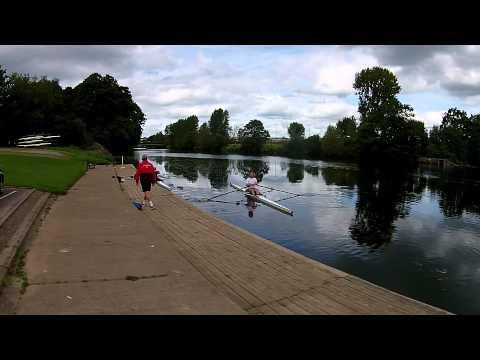 Llandaff Rowing Club