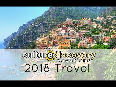 2018 CDV Vacations