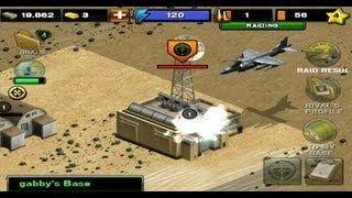 Modern War - World Domination - gameplay - Android, iOS
