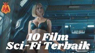 Video 10 Film Sci-Fi Terbaik download MP3, 3GP, MP4, WEBM, AVI, FLV Oktober 2019