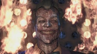 NUOVA SERIE - Batman: Arkham Knight,L