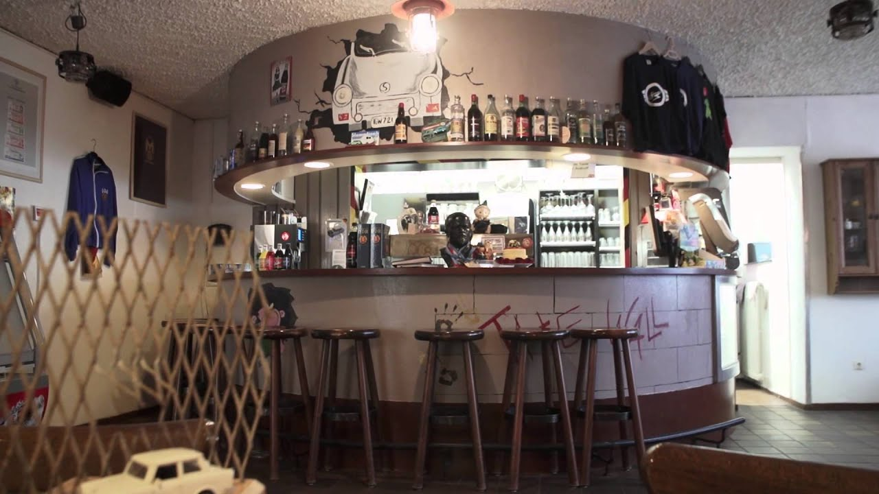 Gaststätte In Kassel Ddr Kneipe Zur Marbachshöhe Youtube