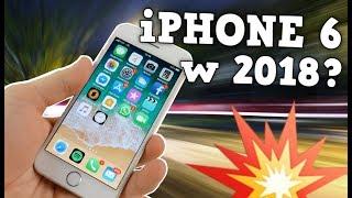iPhone 6 w 2018 - Czy warto kupić? 📲 | AppleNaYouTube