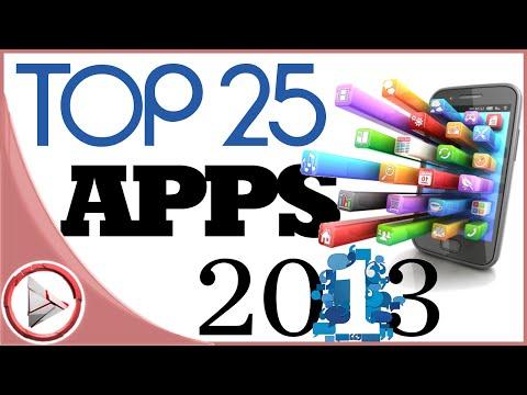 Die TOP 25 der besten Apps für Android 2013 & 2014   OwnGalaxy