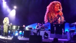 Mariah Carey - Thank God I Found You (Live in Israel, Aug. 18th 2015) [HD]