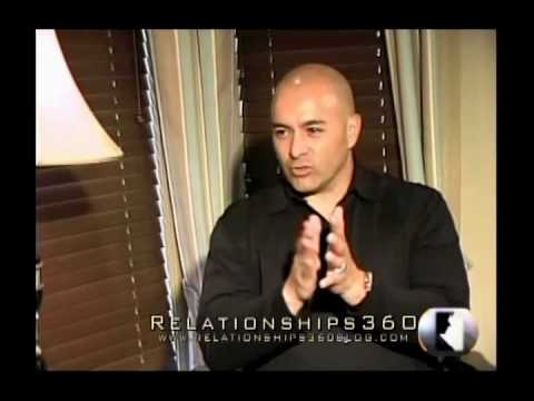 Relationships360 Online Dating Episode Part I (Scams, Etiquette, etc.)