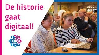 De historie van Bemmel, Haalderen en Ressen gaat digitaal