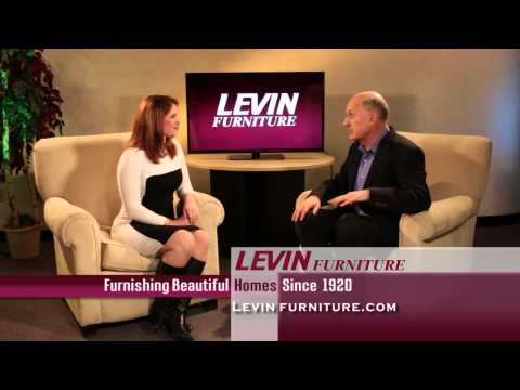 Cleveland Now Levin Furniture mattress stores