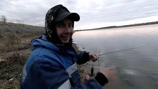 В поисках карася Рыбалка на Целлофановом озере и на озере Сенная курья
