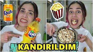 TİKTOK HAYAT HİLELERİNİ DENEDİM 2 !! (KANDIRILDIM)