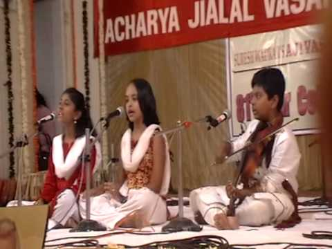 Shamma Jalti Rahi Ghazal on Violin and Vocal by Anish Sharma