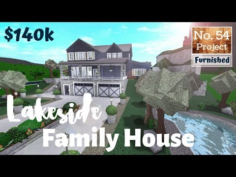 bloxburg-build-  -lakeside-family-house- -roblox-(no-large-plot)