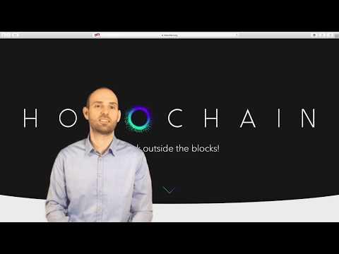 Holochain Coin - Eine Innovation auf dem Kryptowährungsmarkt ?