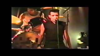 Sala Revolver 1992. Delincuencia Sonora