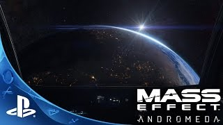 MASS EFFECT - N7 Day 2015 Trailer | PS4
