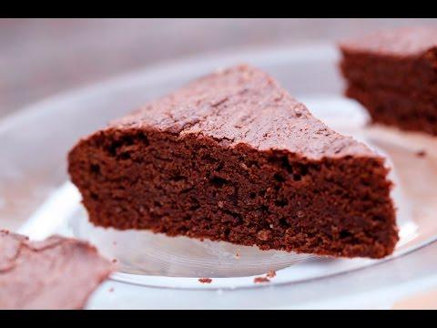 gateau-chocolat-amande-anniversaire