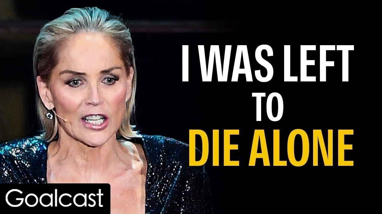 The Secret Life of Sharon Stone