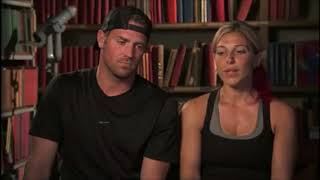 Amazing Race Fail Moments #9 - Tim And Marie Argue Too Much
