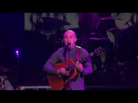 Mike Posner performs 'I Took A Pill In Ibiza' | The Voice Australia 2016