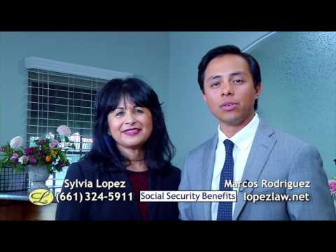 The Law Office of Sylvia Lopez - Social Security Disability