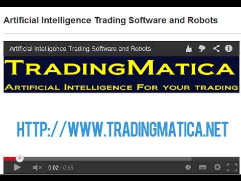 Forex artificial intelligence software