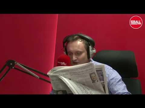 The Seanad gets the Mario Rosenstock treatment