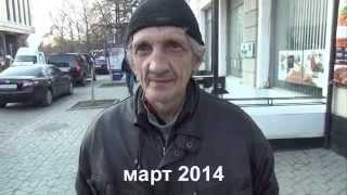 Притеснение русских в Крыму 1991-2013