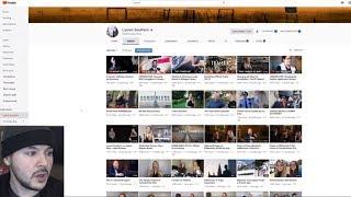 "UPDATE Youtube DELETED Lauren Southern's New ""Borderless"" Documentary"