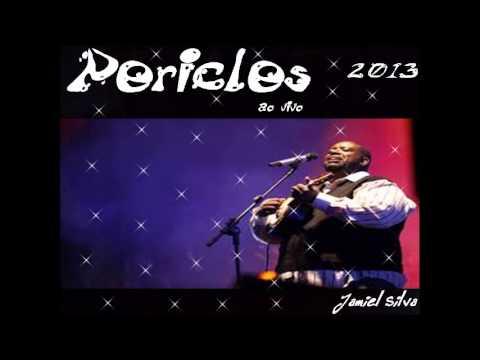 Pericles ao vivo Completo - Vitória Es {2013} - Jamiel Silva
